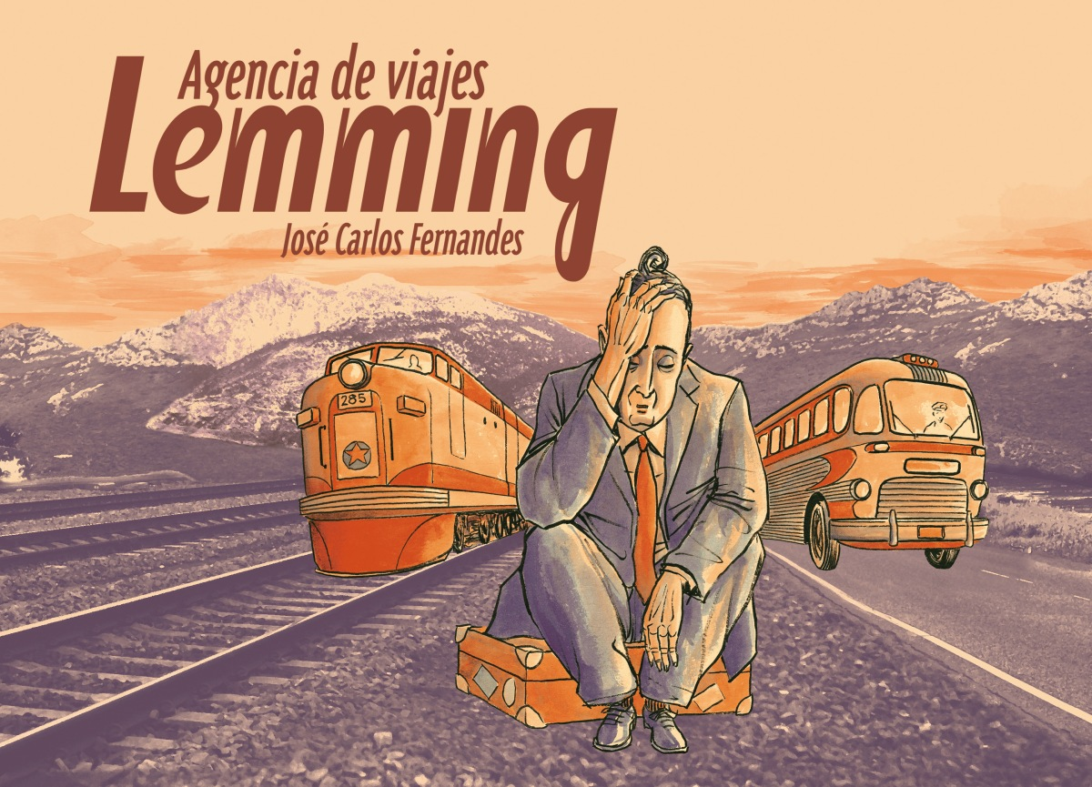 Agencia de viajesLemming
