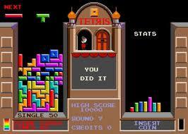 Jugando al Tetris con lospresupuestos