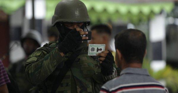 Cómics militares para lasfavelas