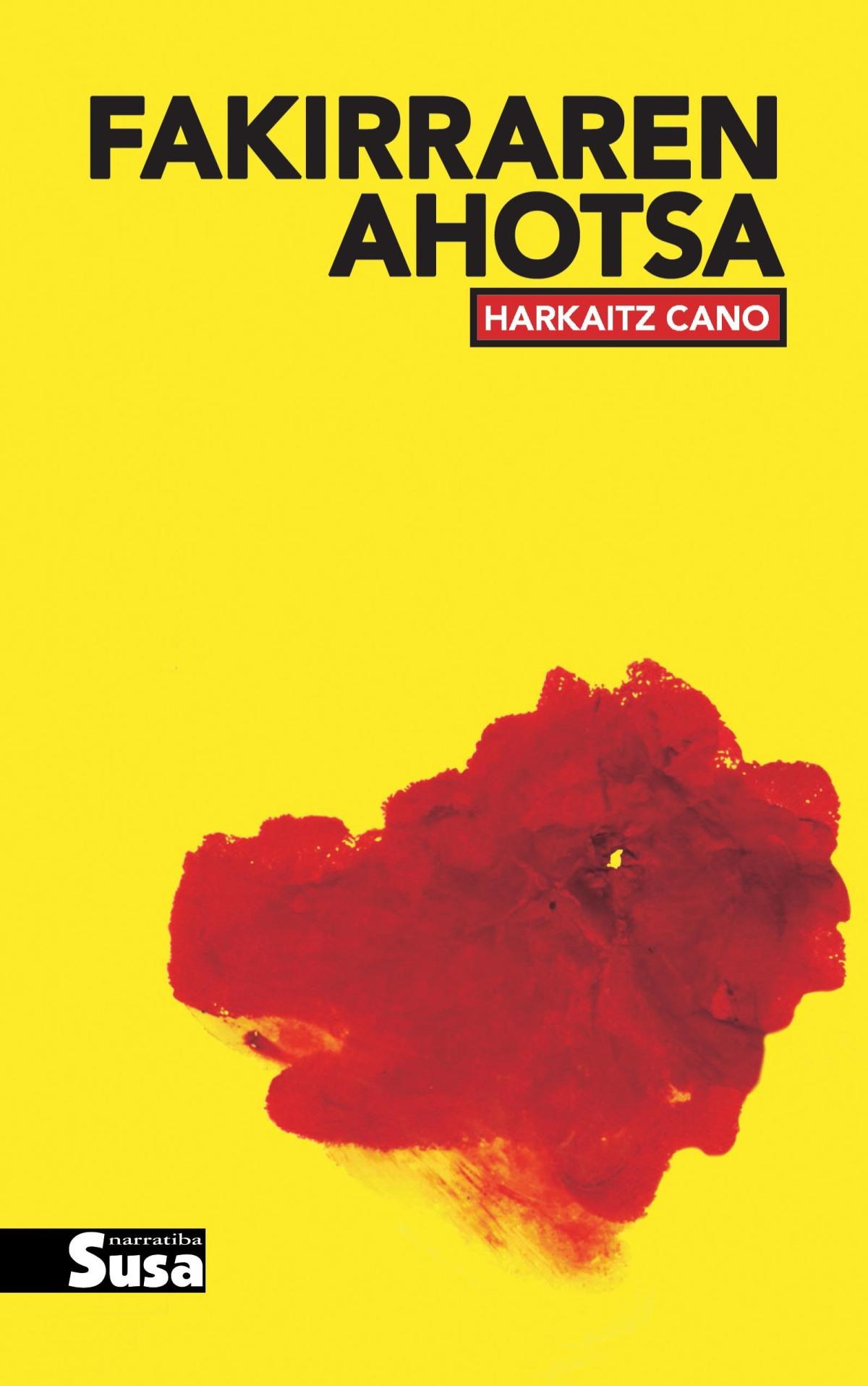#martxokoliburua: Fakirraren Ahotsa